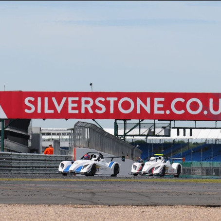 Will Hunt determined to return to winning ways in Radical SR1 Cup Silverstone headliner