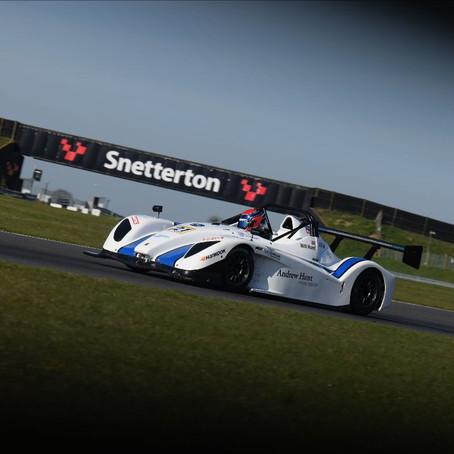 Sussex speedster Will Hunt all set to kickstart Radical SR1 title bid at Snetterton