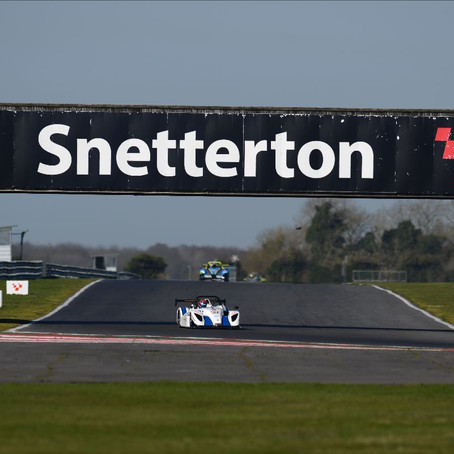 Will Hunt aiming to protect Radical SR1 Cup points lead on return to Snetterton