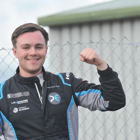 "Sussex racer Will Hunt aiming to ""be a nuisance"" on maiden Brands Hatch GP outing"