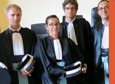 """Interview d'un substitut du Procureur : """"Une sorte de super avocat de l'Etat"""""""