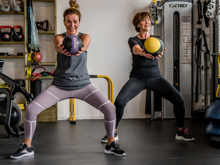 3 fitness oefeningen om thuis te doen