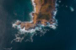Закат на Пунто Комета