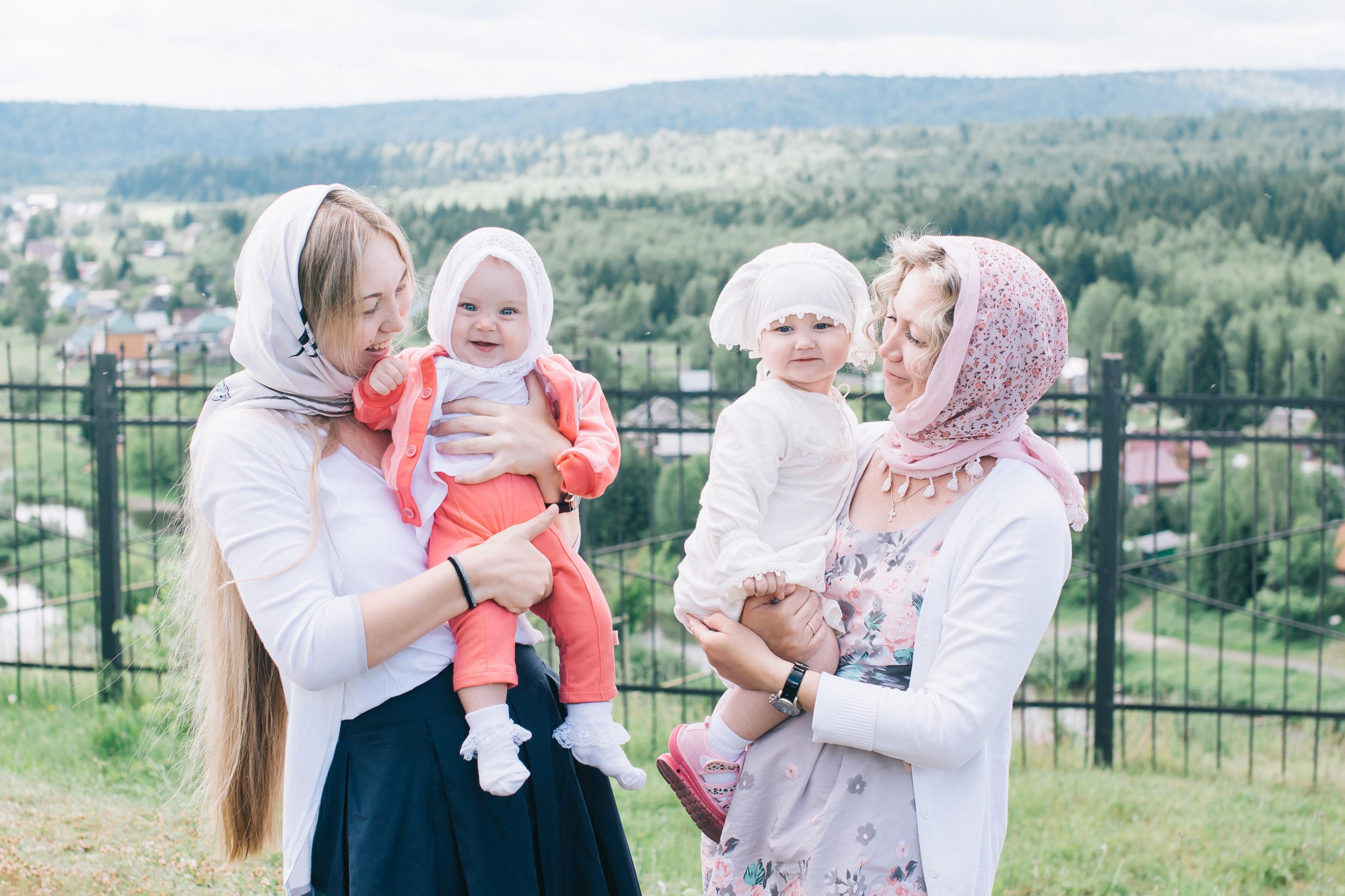 Детская фотосессия Новокузнецк