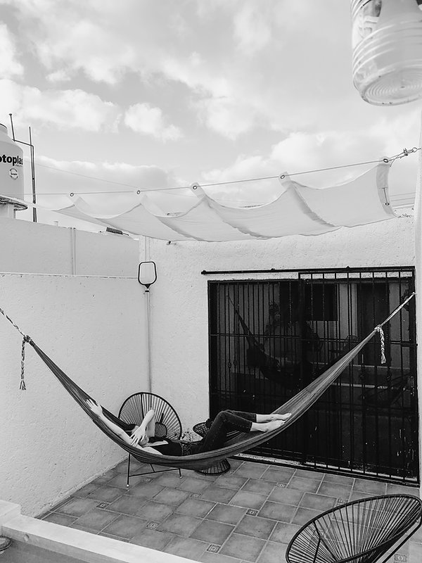 Отдых в Мериде