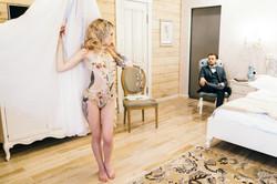 Свадьба в Горном Алтае