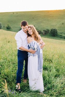 Фотосессия беременности Новокузнецк