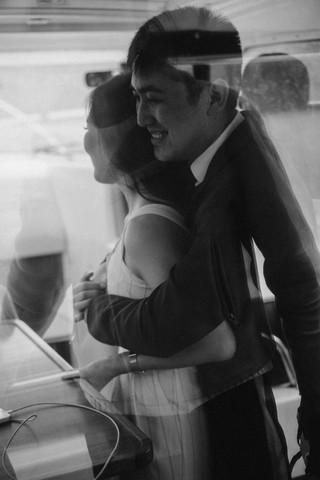 Свадебная фотосессия в Горном Алтае