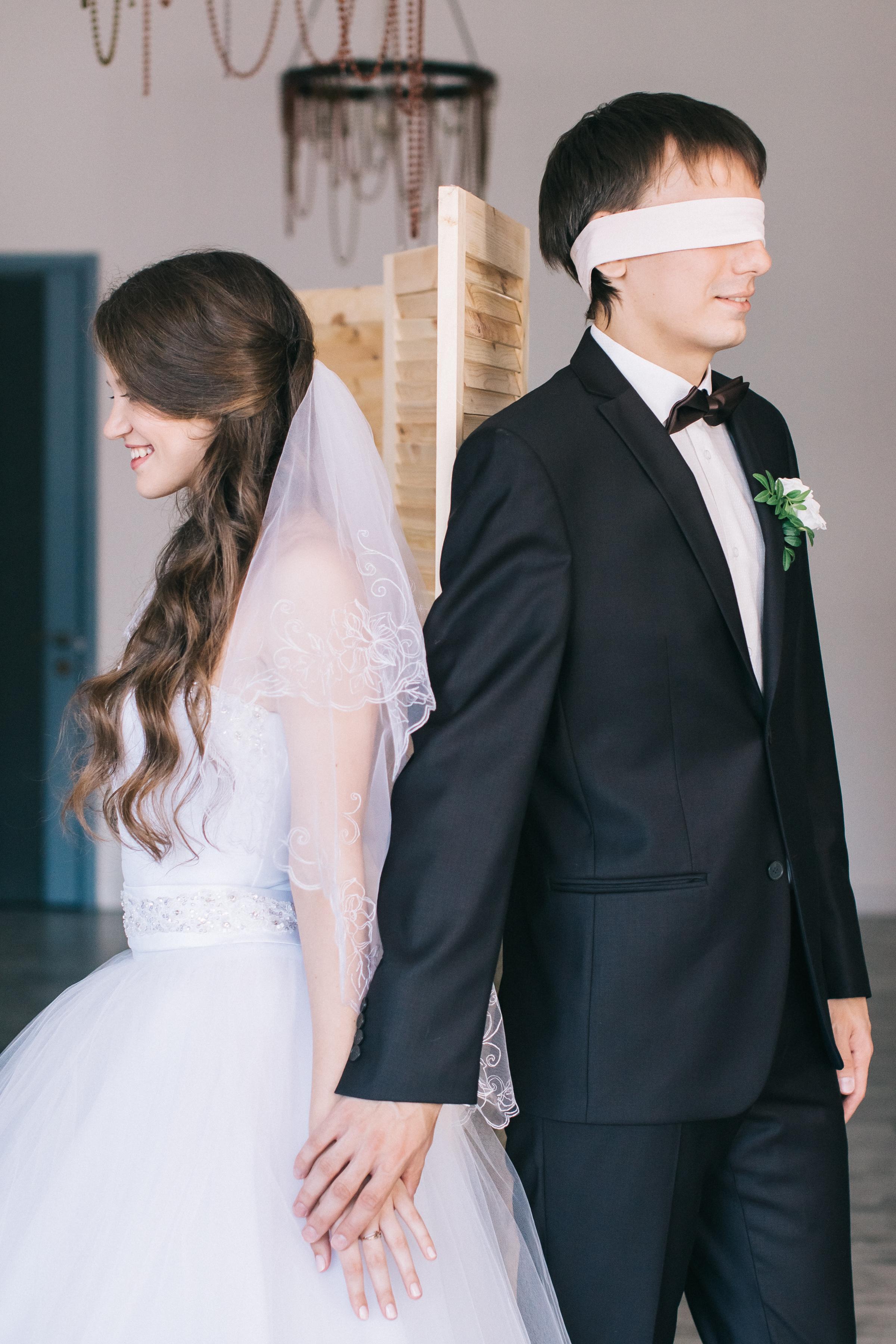 Совместные сборы на свадьбу