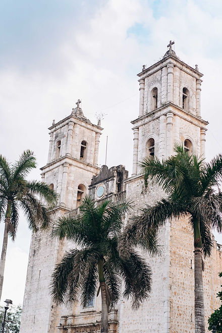 Церковь в Вальядолиде