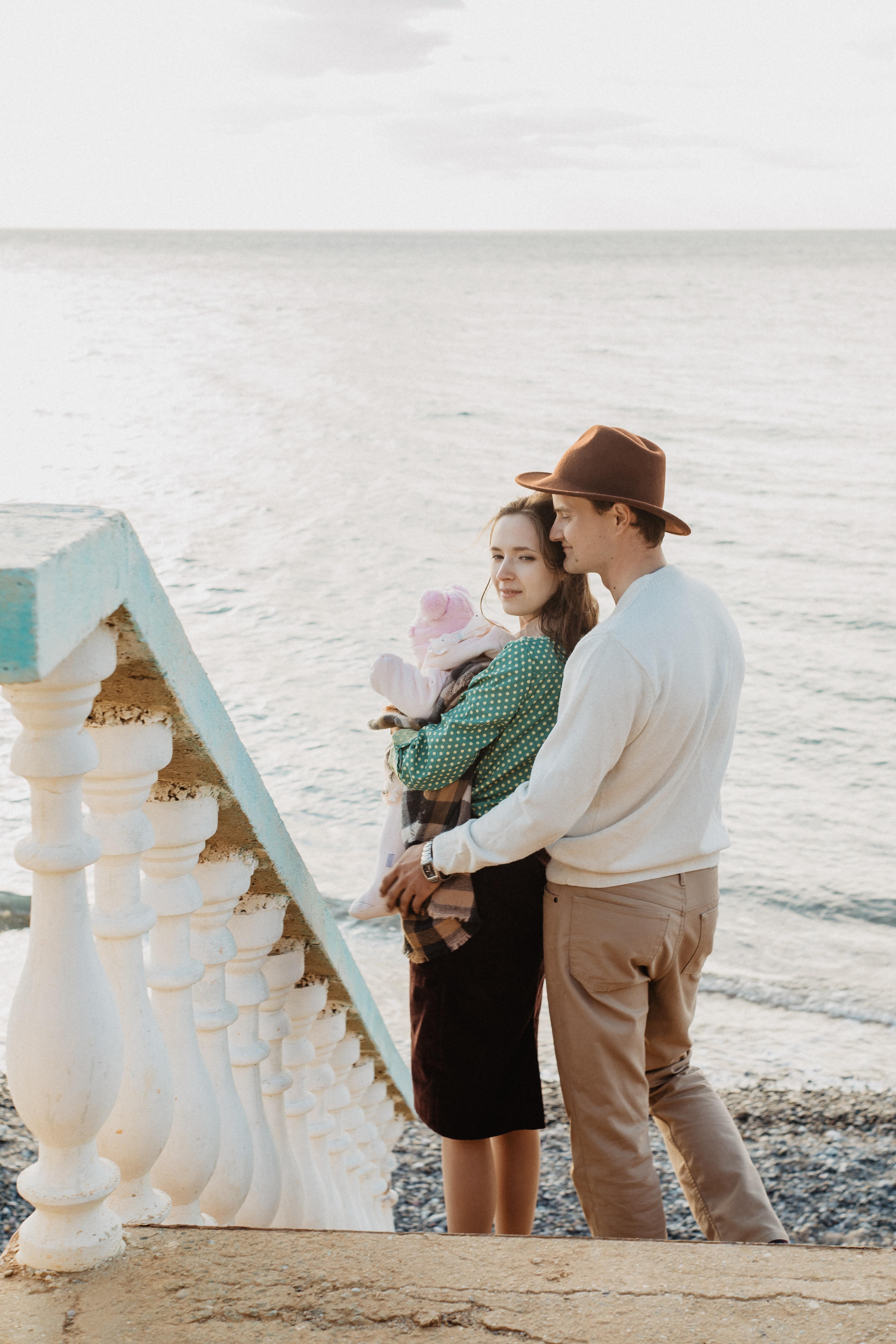 Семейная фотосессия Крым