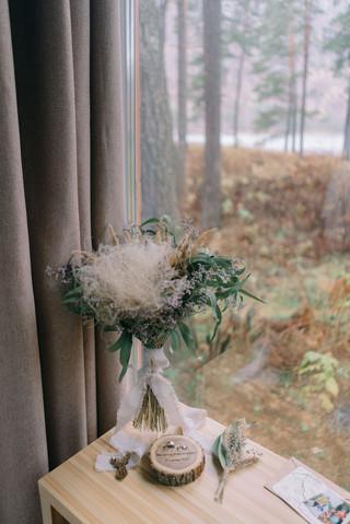 Ваша идеальная свадьба в горах Алтая