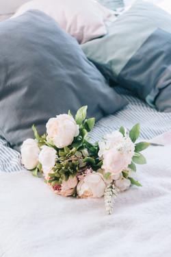 Свадебное утро для двоих