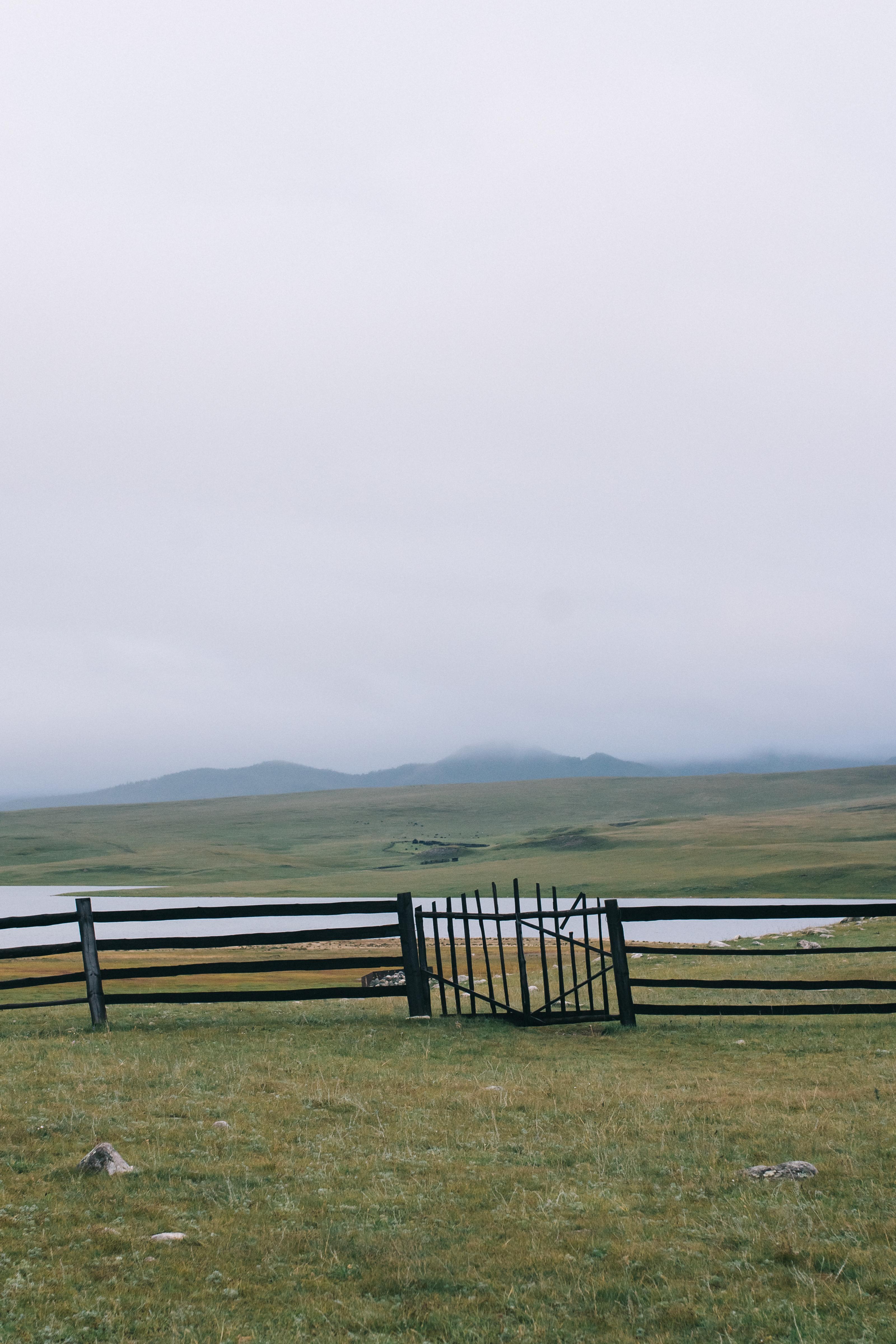 Путешествие на Хубсугул Монголия