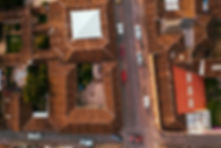 Старая улица Сан-Кристобаль