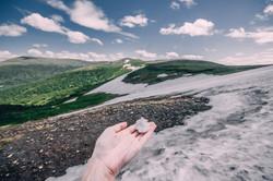 Ивановские озера, Хакасия