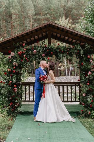 Свадебный фотограф Горный Алтай