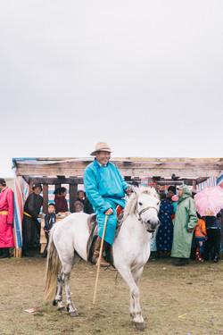 Путешествие по Монголии