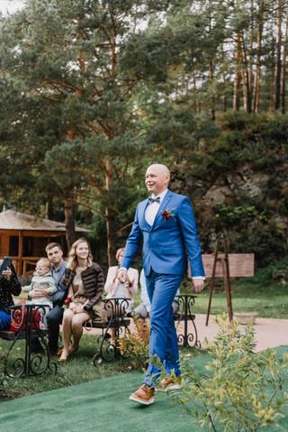 Свадебный фотограф в Горном Алтае