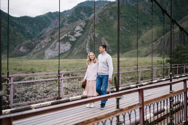 Фотограф Горный Алтай