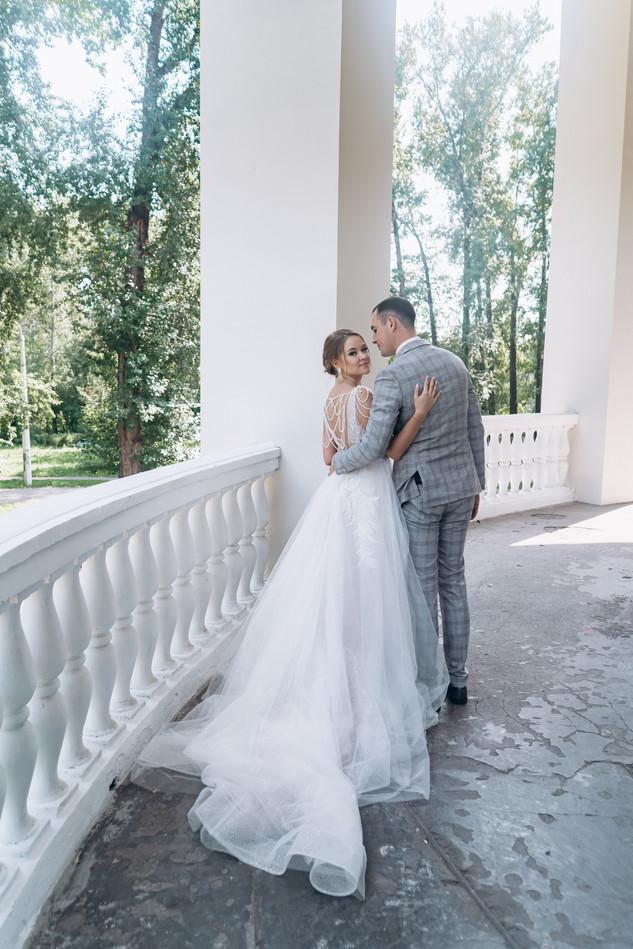 Свадьба в Новокузнецке
