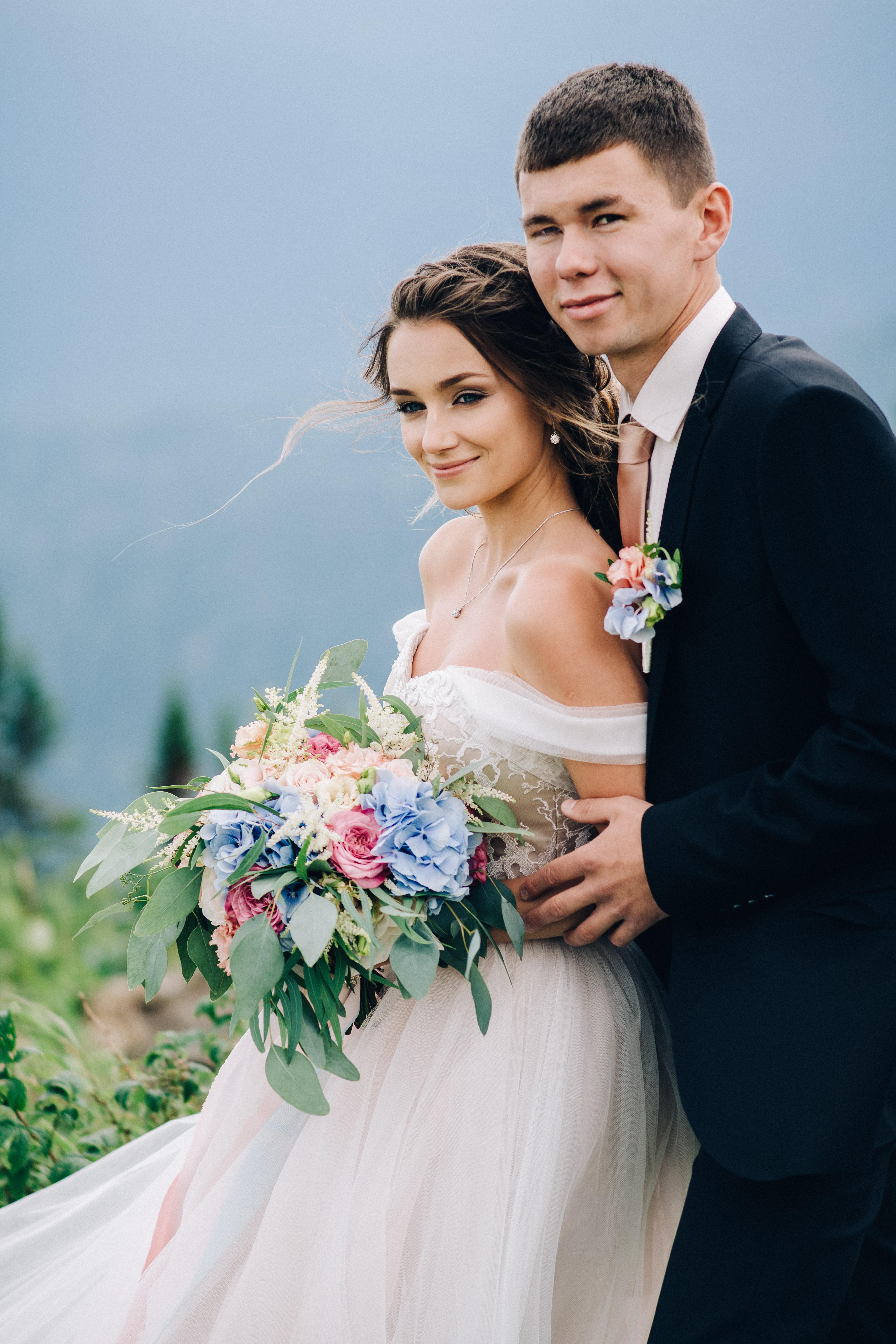 Свадебный фотограф Шерегеш