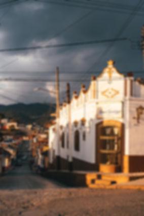 Самостоятельное путешествие по Сан-Кристобаль