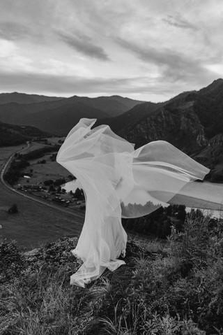 Свадьба на Алтае для двоих