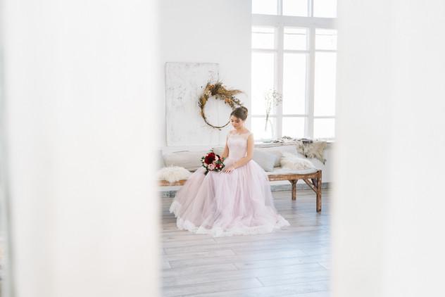 Свадебный фотограф Крым