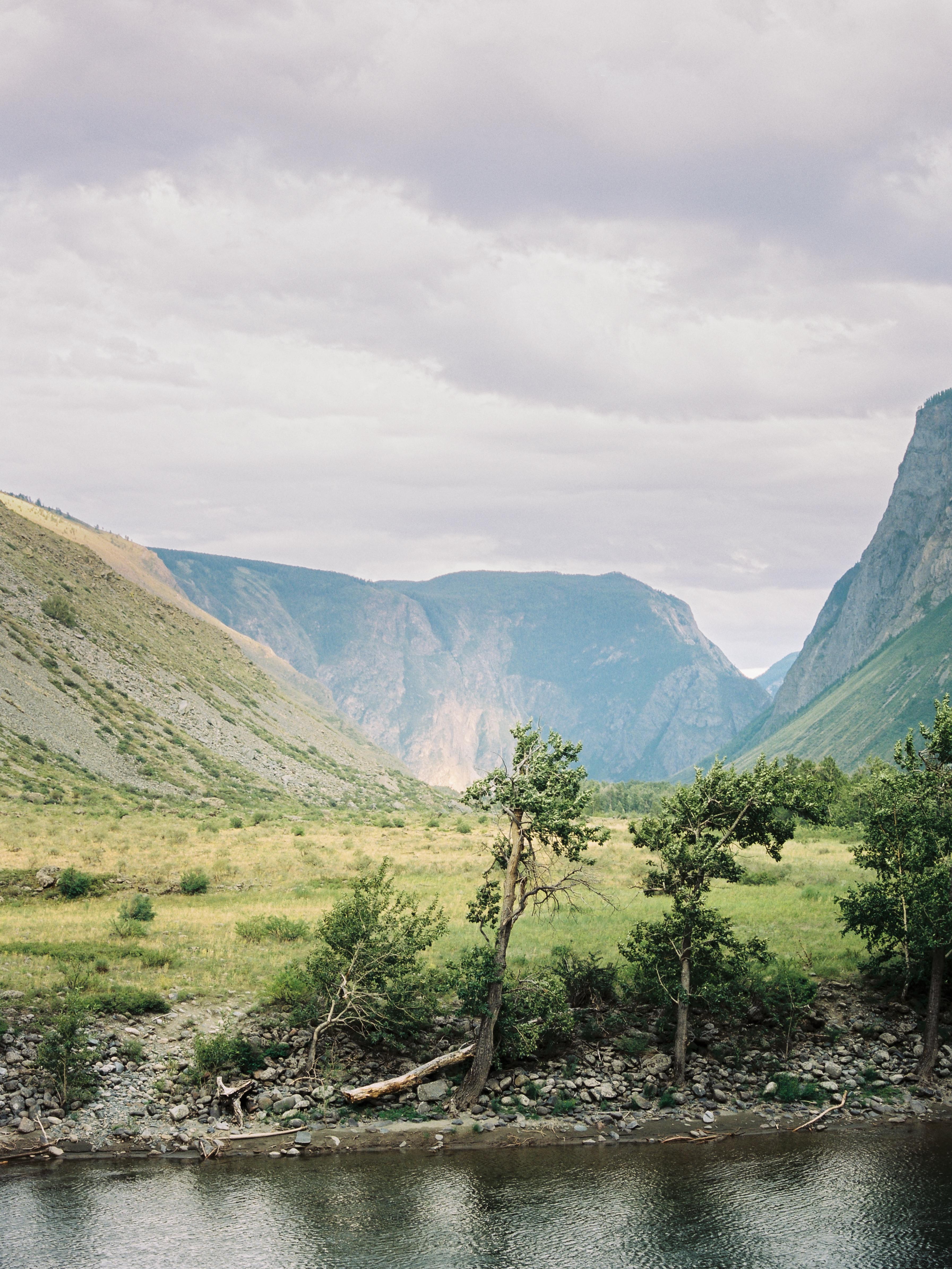 Водопад Куркуре