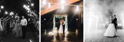 эффектное завершение свадьбы нвкз