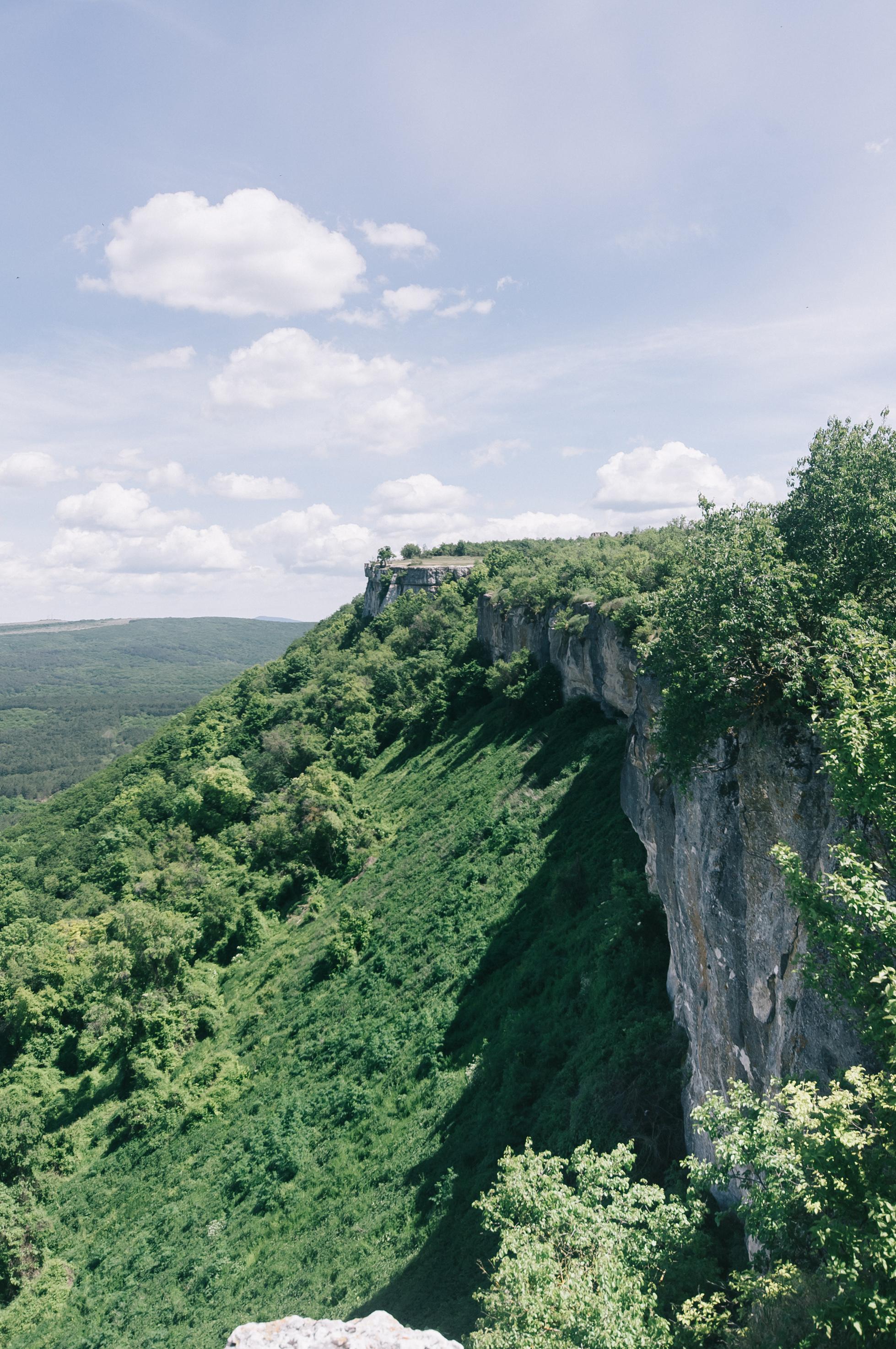 Фотосессии в Крыму