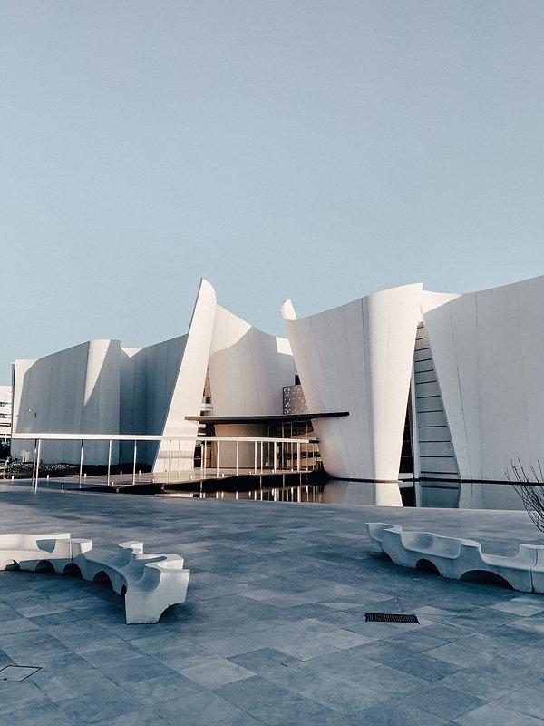 Музей Del Barocco в Пуэбло