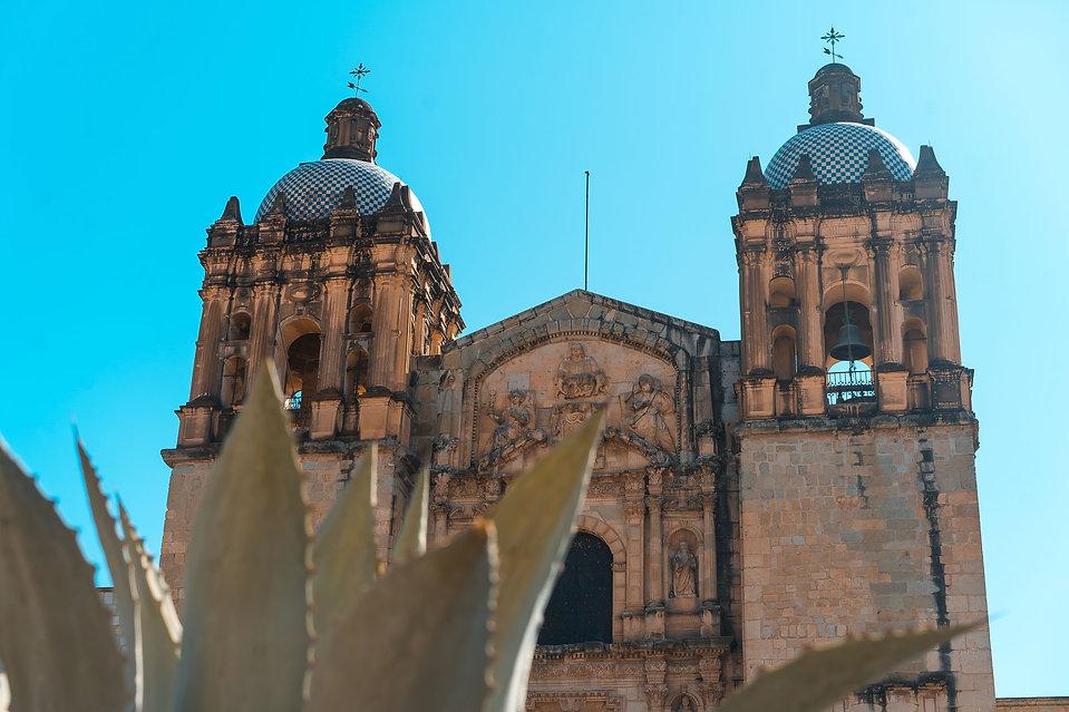 Самостоятельное путешествие по Мексике в Оахаку