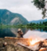 Телецкое озеро Алтай