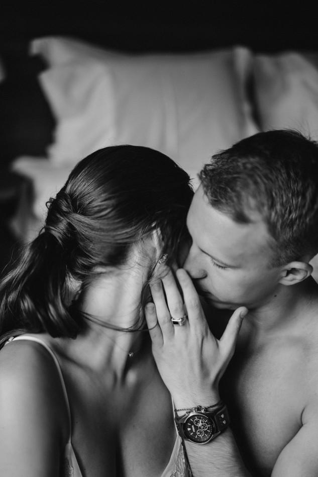 Свадебное утро для двоих в отеле на Алтае