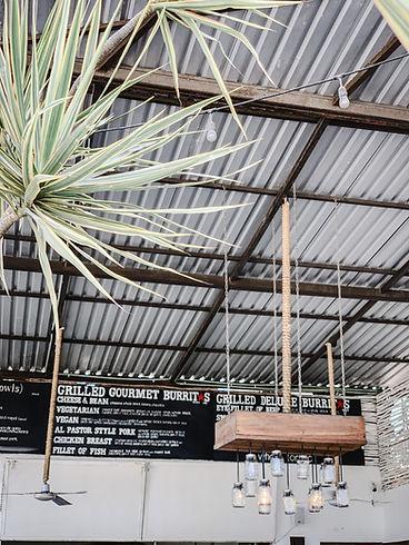 Хипстерские кафе в Тулуме Мексика