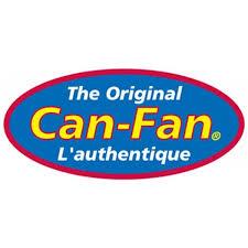Can-Fan Logo