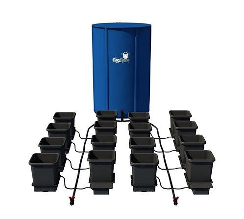 16 Pot System