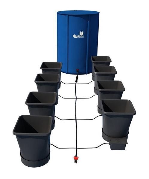 8 Pot XL System