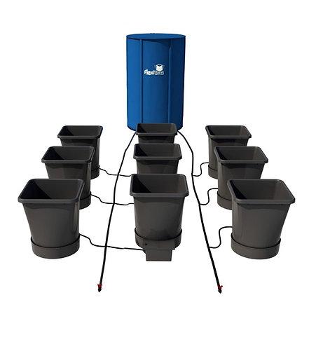 9 Pot XL System