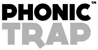 Phonic Trap Logo