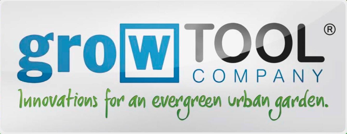growTOOL Logo
