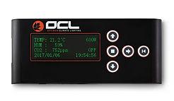 Contrôleur Lampes OCL DLC-1.1