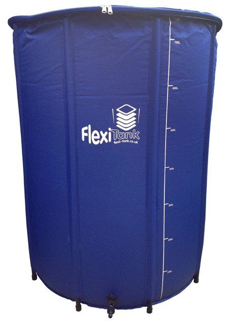 750L Flexitank
