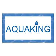 Aquaking Logo