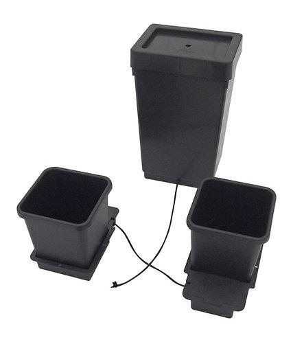 2 Pot System