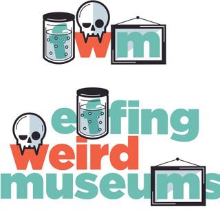 Effing Weird Museums