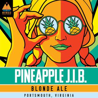 Pineapple JIB