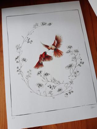 Lylou Tattoo